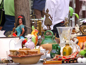 BROCANTE - ANTIQUITES